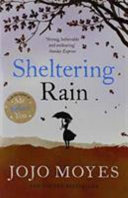 Sheltering Rain Book