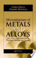 Microstructure Of Metals And Alloys Book PDF