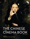 The Chinese Cinema Book