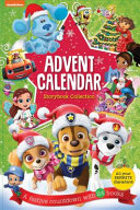 Nickelodeon  Storybook Collection Advent Calendar