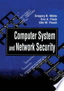 Computer System And Network Security Book PDF