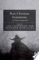 Post Christian Feminisms