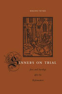 Pdf Sinners on Trial Telecharger