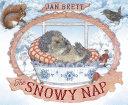 The Snowy Nap Pdf/ePub eBook