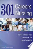 301 Careers in Nursing