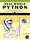 Real-World Python Pdf/ePub eBook