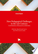 New Pedagogical Challenges in the 21st Century