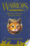 Warriors Super Edition Skyclan S Destiny