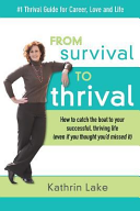 From Survival To Thrival