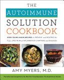 The Autoimmune Solution Cookbook Pdf/ePub eBook