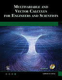 Multivariable and Vector Calculus for Engineers and Scientists