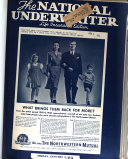 The National Underwriter