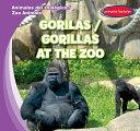 Gorilas / Gorillas at the Zoo