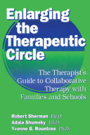 Enlarging The Therapeutic Circle  The Therapists Guide To