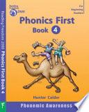 Phonics First