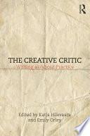 The Creative Critic