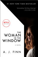 The Woman in the Window Pdf/ePub eBook
