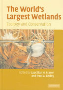 The World s Largest Wetlands