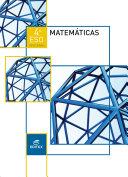 Matemáticas 4º ESO Aplicadas (LOMCE) 2016