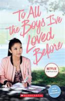 To All The Boys I Ve Loved Before Book Only