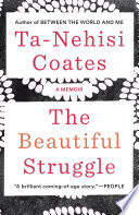 The Beautiful Struggle Book