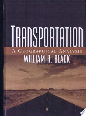 TransportationThis comprehensive text provides an authoritative introduction to transportation geography. With a primary focus on the United States, the volume also examines problems and trends in Europe and other parts of the developed world. Students gain a solid grasp of the history, definitions, and core concepts of the field, as well as models for analyzing transportation networks and flows between regions. Environmental, economic, and social issues in transportation planning and policy are addressed, and the uses of geographic information systems in transport (GIS-T) are discussed in detail. Written in a clear, straightforward style, the volume emphasizes real-world applications of the concepts discussed and identifies promising directions for future research. No advanced mathematical knowledge on the part of the reader is assumed. Key Features No other comprehensive text covers transportation geography from a North American perspective. Black is experienced and respected for his innovation. Will interest public and regional planners as well as geographers. Covers all the basics, analytical methods, and policy implications.