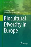 Biocultural Diversity in Europe