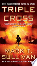 Triple Cross Book