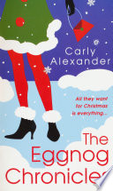 The Eggnog Chronicles Book PDF