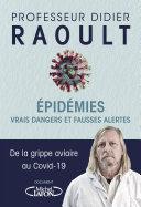 Epidémies : vrais dangers et fausses alertes Pdf/ePub eBook