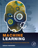 Cover of Machine Learning