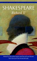 Richard II Pdf/ePub eBook