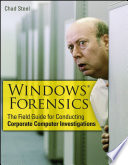 Windows Forensics