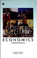 Labor Economics' 2006 Ed.