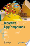 Bioactive Egg Compounds Book PDF
