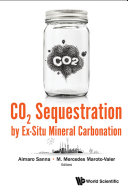 CO2 Sequestration by Ex-Situ Mineral Carbonation