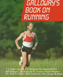 Galloway s Book on Running Book PDF