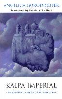 Kalpa Imperial Pdf/ePub eBook