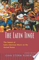 The Latin Tinge
