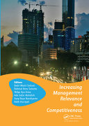 Increasing Management Relevance and Competitiveness