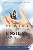 Putting God Into Einstein s Equations  Energy of the Soul