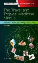 The Travel and Tropical Medicine Manual Book