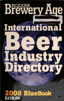 Modern Brewery Age Blue Book