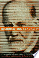 Disorienting Sexuality