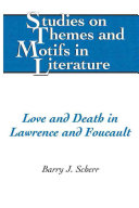 Love and Death in Lawrence and Foucault