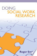 Ebook Doing Social Work Research