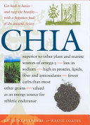 Chia Book