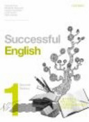 Cover of Successful English 1