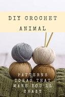 DIY Crochet Animal
