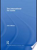 The International Tin Cartel